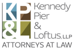 Kennedy Pier & Loftus, LLP Attorneys At Law